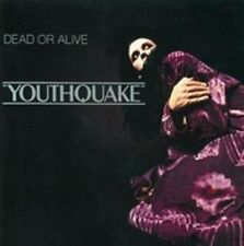Youthquake 5099747785320 By Dead Or Alive CD