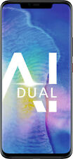 Huawei Mate 20 Pro Black Double SIM, Neuf Autres