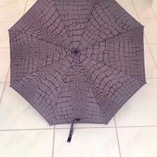 Umbrella GREY AND BLACK PATTERN: BNWT