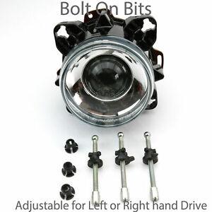 Rapido 10000 10001 tag axle FIAT DIPPED BEAM Headlamp/headlight A Class