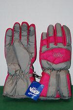 vintage VIKY of skandinavia gore tex thermo ski gloves guanti winter snowboard+