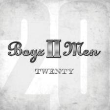 Boyz II Men - Twenty (2CD) |
