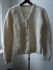 Very cool SOPHNET wool cardigan Sz S