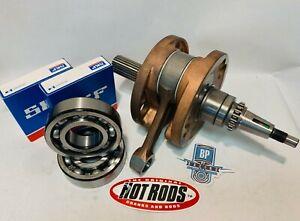 LTZ400 LTZ KFX 400 Z400 Stroker Crank Bearings Hotrods +4 +5 Crankshaft Crank