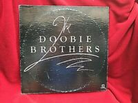 Rare Doobie Brothers First Album in OOP Sleeve from Rave Records