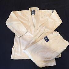 Men's 93BRAND 93 BRAND Jiu-Jitsu Gi ... White / A2L