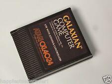 Atari Computer 400 800 XL XE Game Galaxian CXL4024 Video Game System