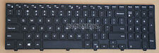 New for Dell Vostro 3549 3558 3559 3572 3578 Keyboard US Black No backlit