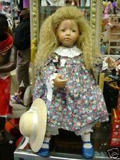 Porcelain doll  Heidi Plusczok Samantha