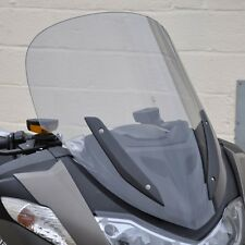 BMW R1200RT all models tall and wide screen, clear or light grey
