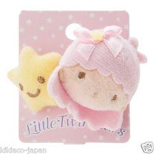 Sanrio Little Twin Stars Lala girl Hair Band Rubber Ponytail Holder Xmas gift