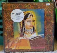 Sweat Shop Boys- Sufri La-Vinyl LP (White Vinyl) RSD