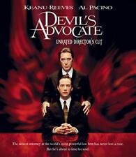 THE DEVIL'S ADVOCATE [WB COLLECTION] [Blu-ray]