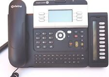 Alcatel-Lucent OMNI PCX Office 4029 handset w DSS console tax invoice inc GST