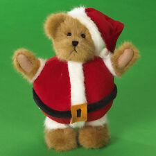 Boyds Bears~Nickie Plump'N Waddle~Free Ship!