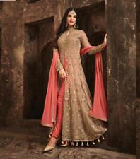 Indian Bollywood Actress Suit Kameez Salwar Ethnic Anarkali Wedding Gown