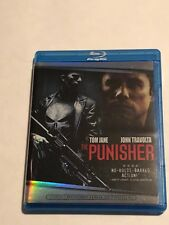 The Punisher [Blu-ray] [Blu-ray] [2006] Like New
