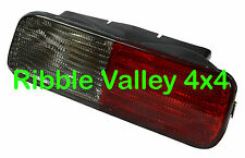 LAND ROVER DISCOVERY 2 NEW REAR BUMPER LIGHT R/H RED AND CLEAR XFB000720