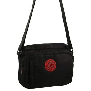 Pierre Cardin Urban Nylon Cross Body Bag RFID Pocket