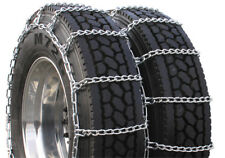 Rud Highway Service Dual 235/85R16LT Truck Tire Chains