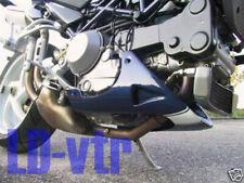 Carene, code e puntali per moto
