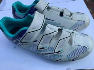 Northwave Womens Cycling/Spin Shoes Size UK6 39