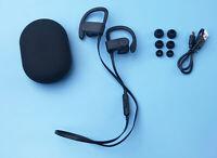 Authentic Beats by Dr Dre Powerbeats3 In-Ear Wireless Headphones  - Black#BK6521