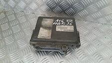 Calculateur Moteur BOSCH - PEUGEOT 106 1.1L i 60CV - Référence : 9630278180