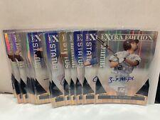 2011 Donruss Elite Extra Edition Die Cut Baseball Autos - All #'d - YOU PICK