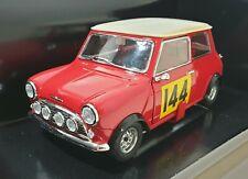 SOLIDO PRESTIGE 1/18 - Mini Cooper S 1964 Ref 8023