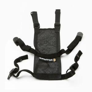 SUNDSTROM SR200 Cloth Head Harness