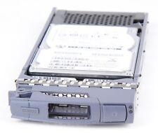 "NetApp 2.5"" Hot Swap Festplatte 600 GB 10K SAS X422A-R6 / X422A-R5"