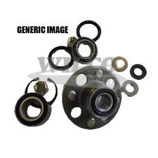 Citroen Relay Fiat Ducato Front Wheel Bearing Kit QWB1005 Check compatibility