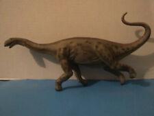 "longnecked 12-inch green plastic dinosaur - ""Jobaria"" sauropod"