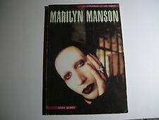 Marilyn Manson di Chuck Weiner Lo Vecchio