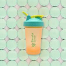Blender Bottle Edición Especial Clásico 20 oz Coctelera Con Loop Top-Peachy sólo