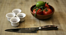 Sternsteiger Titanium chefs knife, Chef's knife, cooking knife, knife,cooking,