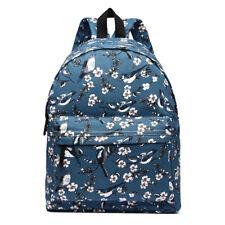 Young Vintage Backpack Animal Pattern Printed Rucksack School Shoulder Bag a54dc103ee