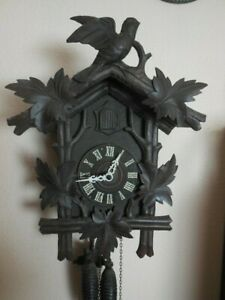 Clock worth cuckoo how my much is What does