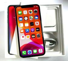 Apple iPhone X 64GB Silver Unlocked Sim Free A1901 GOOD CONDITION GRADE B 184