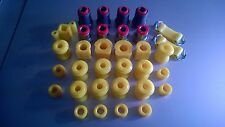 Lada Niva 2121 Polyurethane Suspension Kit