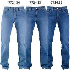 PIERRE CARDIN DEAUVILLE 31961 7724 - Regular Fit Herren Stretch Jeans