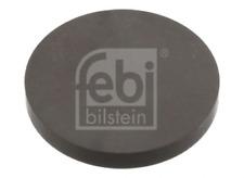 Einstellscheibe, Ventilspiel für Motorsteuerung FEBI BILSTEIN 07554