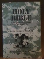 NIV COMPACT ARMY DIGI CAMOUFLAGE REVISED BIBLE
