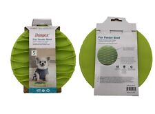 Puppy Kitten Bowl Slow Feed Dish For Cat And Dog Diameter 19 cm/7.48 in
