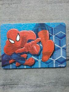 """SPIDERMAN"" Cardboard Jig saw Puzzle 48 Pieces"