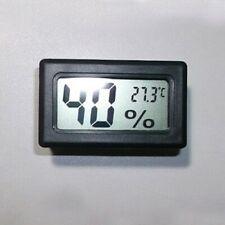 Mini Fahrenheit Aussenthermometer selbstklebend mit Frostmarkierung