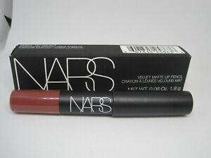 NARS  - Velvet Matte Chubby Lip Pencil - Do Me Baby - 1.8g - Boxed