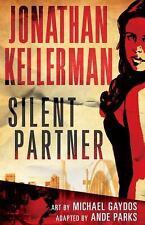 Silent Partner (Graphic Novel)