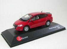 Honda Insight (rojo) 2010